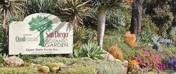 san go botanic gardens encinitas