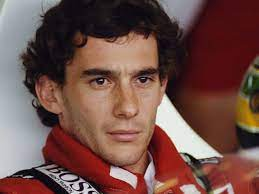 Netflix contará a história de Ayrton Senna em série - AUTOO