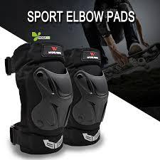 <b>WOSAWE Motorcycle</b> Knee <b>Elbow</b> Pads Protector Set Sports ...