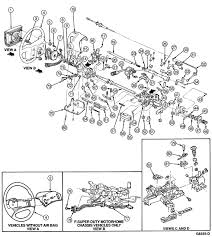 i need a detailed schematic of the parts assembly for the tilt 1965 ford f100 turn signal switch wiring diagram at Ford Steering Column Wiring Diagram