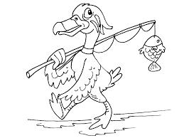 69 Dessins De Coloriage Canards Imprimer Sur Laguerche Com Page 6