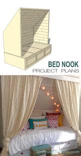 Built In Bed Designs Best 25 Built In Bed Ideas Only On Pinterest Buy Bedroom Set