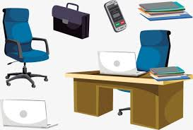 free office furniture. Office Furniture, Table, Chair PNG Image And Clipart Free Furniture E