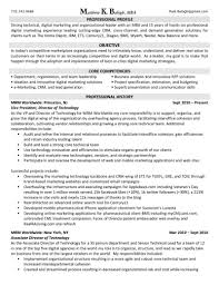 Great Marketing Resumes Hvac Cover Letter Sample Hvac Cover