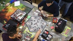 El juego es para niños mayores de 5 años; Los 12 Mejores Juegos De Mesa De Guerra Los Vendidos