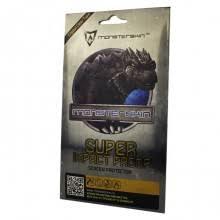 <b>Защитная пленка Monsterskin</b> Super Impact Proof для iPhone 6 Plus