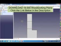 japanese furniture plans 2. FreeCAD Japanese Architecture Wooden Joint 2 - Plans For Building Furniture U