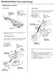 honda civic wiper motor wiring diagram honda image 98 honda civic wiper motor failure honda tech on honda civic wiper motor wiring diagram