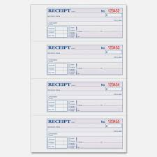 Delivery Book Template Blank Delivery Receipt Pdf Format Blank Receipt Book Template