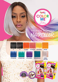 New Born Free Wigs Color Chart Welcome To Janet Collection
