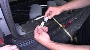 installation of a trailer wiring harness on a 2005 honda pilot installation of a trailer wiring harness on a 2005 honda pilot etrailer com
