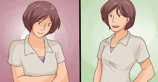 right body posture for s image courtesy wikihow