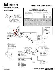 moen tub spout how to change moen bathtub spout thevote moen tub spout replacement parts