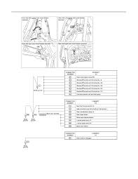 2004 Nissan Pathfinder Stereo Wiring Diagram