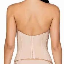 Parfait Elissa Low Back Bustier P5017