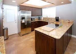 kitchen cabinet refacing remodeling and refinishing in los angeles