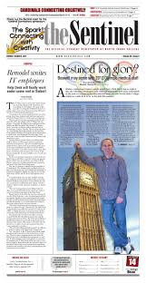 Issue 8 2011-2012 by North Idaho College - The Sentinel - issuu