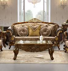 victorian style sofa. Homey Design HD-26 Victorian Style Sofa Carved Decorative Solid Wood Reviews-HD- Y
