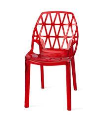 polycarbonate furniture. Nilkamal Benson Polycarbonate Chair Furniture