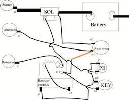 wiring diagram for ford 9n 2n 8n readingrat net 8n Ford Wiring Diagram wiring diagram for 8n ford the wiring diagram, wiring diagram 8n ford wiring diagram 6 volt