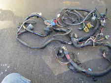 chevy s10 trailer wiring harness wiring diagram and hernes trailer wiring harness installation 1993 chevrolet s 10 pickup