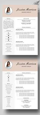 Free Word Resume Template Download Resume Free Resume Layouts Free Resume Templates 100 Free 97