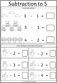 You may print the worksheets from either pdf or jpeg. Free Subtraction Worksheets Year 1 Year 2 The Mum Educates