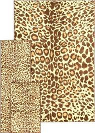 leopard print rug leopard print rug animal print rugs cocoa leopard brown set rug well woven leopard print rug