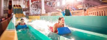 year round wisconsin dells waterpark vacations