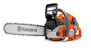 husqvarna chainsaws 550 xp