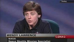 Wendy Lawrence | C-SPAN.org