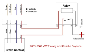 wiring diagram for hayman reese electric brake controller images impulse electric ke controller wiring diagram
