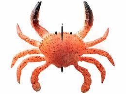 Crab Size Chart Nj Chasebaits Smash Crab 3 93 In Tackledirect