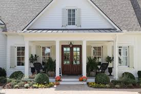 exterior white paintModern Exterior Paint Colors For Houses  Sherwin williams dover