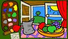 Детские игры онлайн бесплатно раскраски