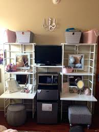 dorm room desk best college dorm organization ideas on dorm stuff necessities for college and dorm