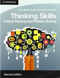 Buy Think Smarter  Critical Thinking to Improve Problem Solving     SlideShare Critical Thinking and Problem Solving Through STEM    st century life is  one that is characterized by fast paced developments in technology