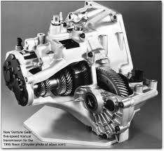 5 speed manual transmission overview based on chrysler press materials the five speed manual