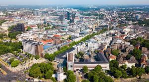 ALTEN in Dortmund I Top Engineering & IT Dienstleister