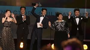 SAG Awards 2020: South Korea's 'Parasite' wins big