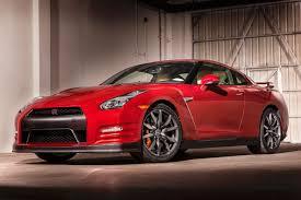 2016 Nissan GT-R Interior - United Cars - United Cars