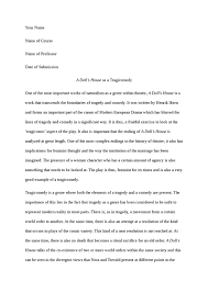 house essay questions doll s house essay questions