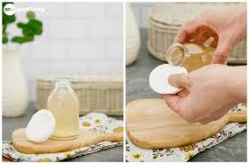 diy natural skin brightener