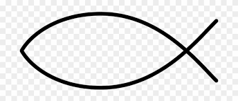Bass Fish Outline Clip Art Bclipart Free Clipart Images Simple