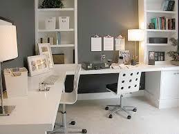 home office furniture corner desk white