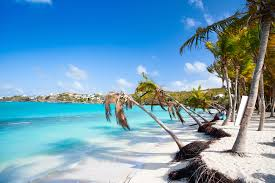 honeymoon in the caribbean