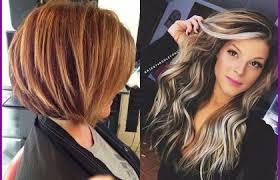 Coiffure Cheveux Mi Long Brune Ete 2018 86626 Les Couleurs