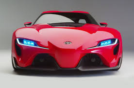 2018 Toyota Supra Price car model reviews | carmodel | Pinterest ...