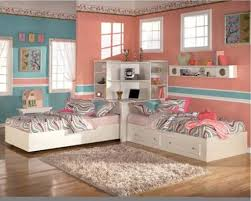 Cute Twin Girls Bedroom Idea Amazing Bedrooms Cfaafdb ...