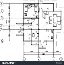 house plans autocad awesome breathtaking civil house plan autocad dwg s plan 3d house